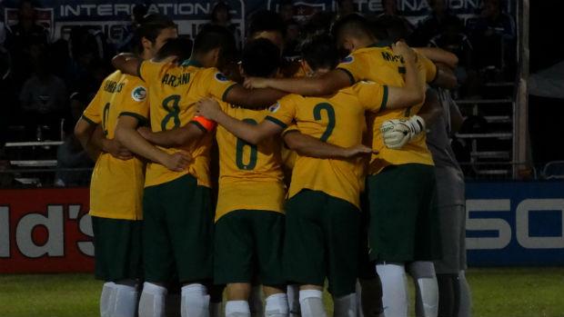 Joeys FIFA U-17 World Cup draw revealed