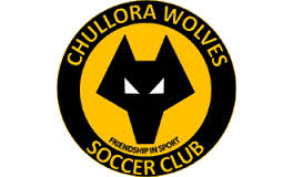 Chullora Wolves FC