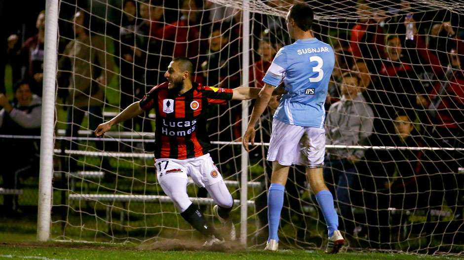 FFA Cup: Who are the new stars?