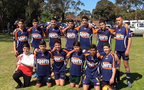 Bankstown Sports Stars FC